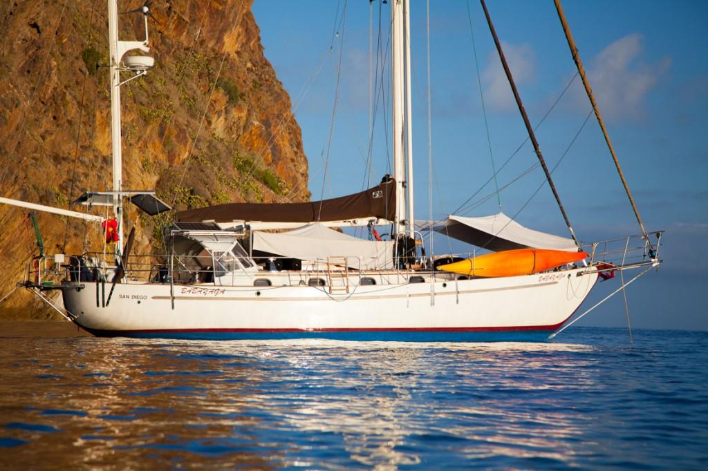 Catalina Expedition - Sail Away San Diego