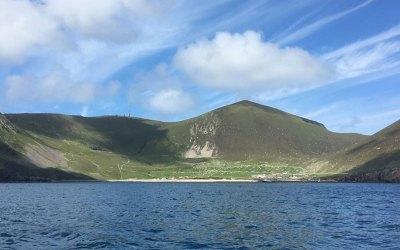 The trip of a lifetime to St. Kilda