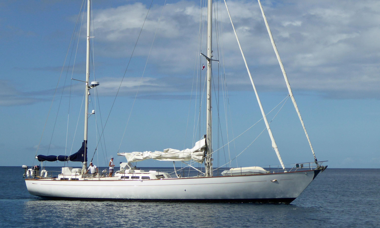 Popular Cruiser Yachts Over 55 Feet 168m Length Overall