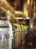 Lower Engine Room