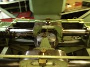 Hydraulic Steering