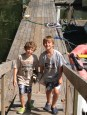 Boys Hang around fun