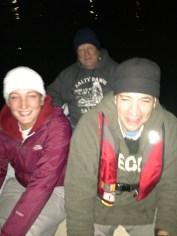 Row to Shore in Nyack, Ny.