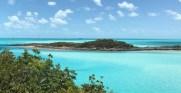 Bahamas, Warwick Wells Exuma