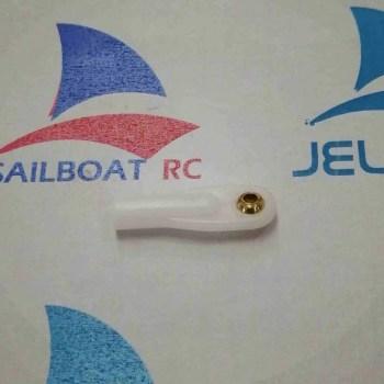 RC boat parts