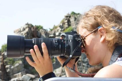 Employment-Photographer