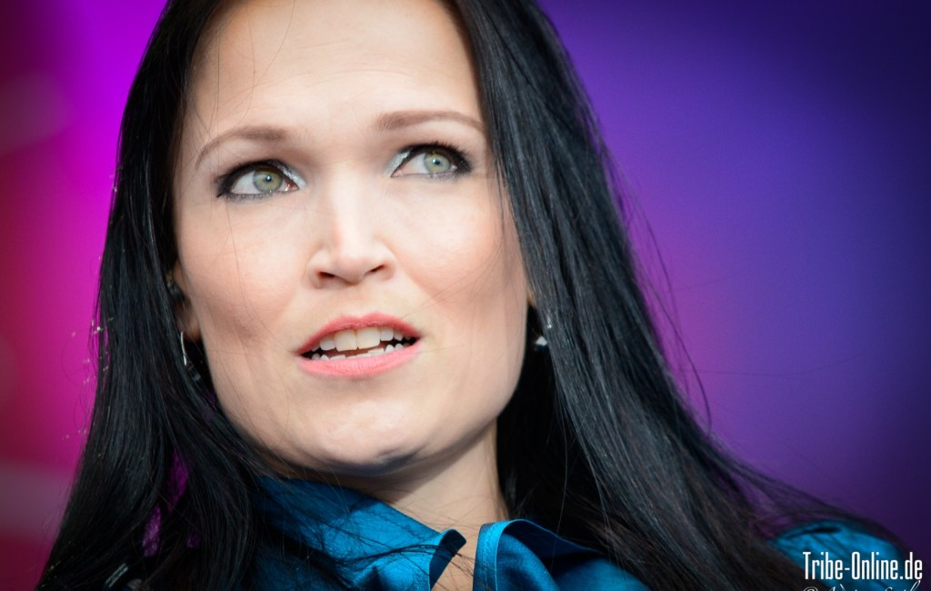 Tarja @ Summer Breeze 2014