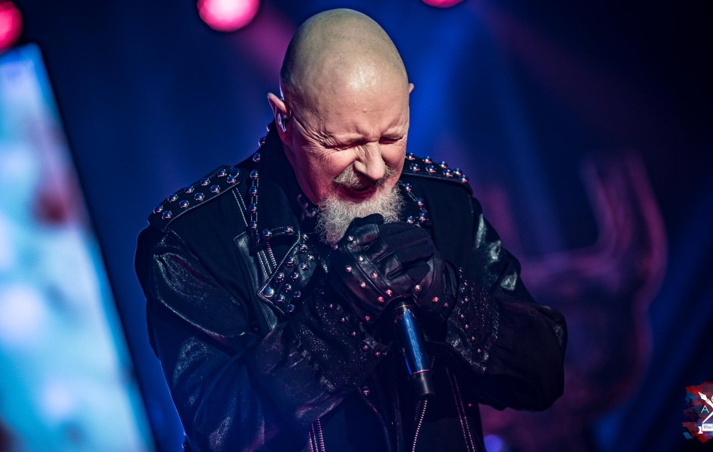 Judas Priest – Messe Freiburg 2018