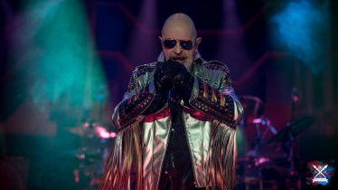 judas priest freiburg