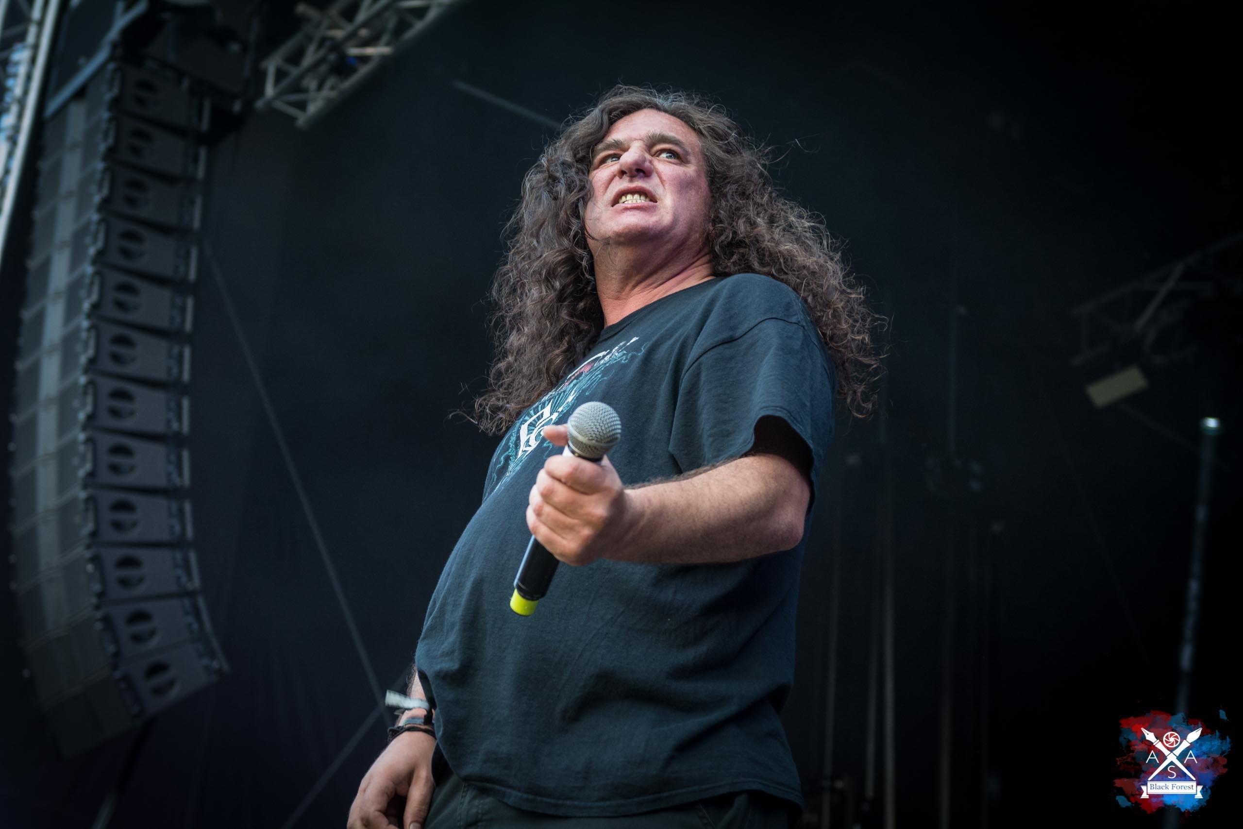 Tankard - Rock am Stück 2018