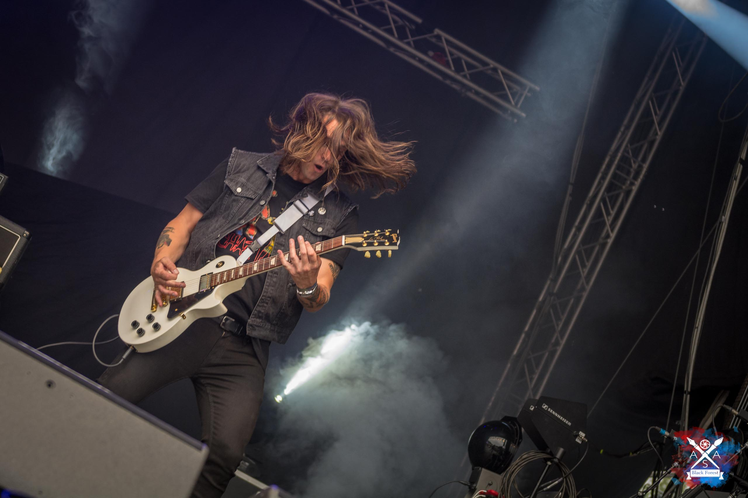 The Headlines - Rock Am Stück 2018