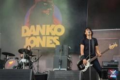 Danko Jones - Summer Breeze Open Air 2018