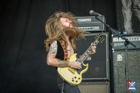 Kadavar - Summer Breeze Open Air 2018