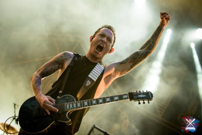 Trivium - Summer Breeze Open Air 2018