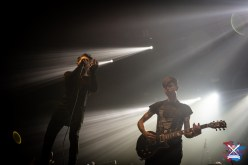 Rise Against - AFI - Anti Flag - Vancouver