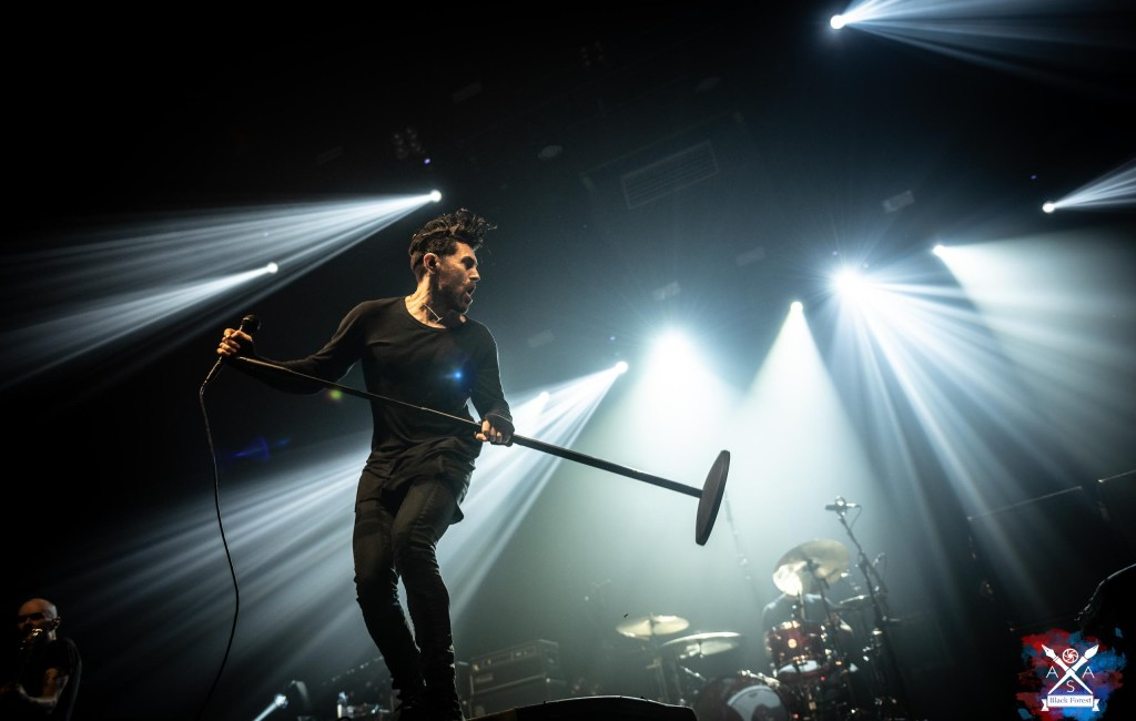 AFI – Mourning In Amerika Tour 2018 – Vancouver