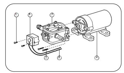 Furnas Drum Switch Wiring Diagram. Furnas. Wiring Diagram