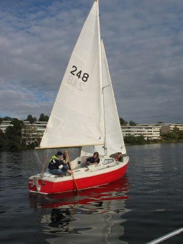 Marieholm 16