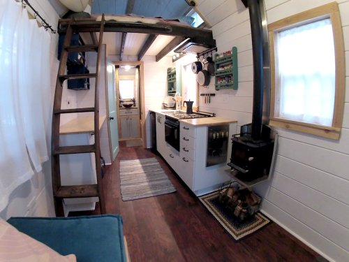 small resolution of tiny house photo tour