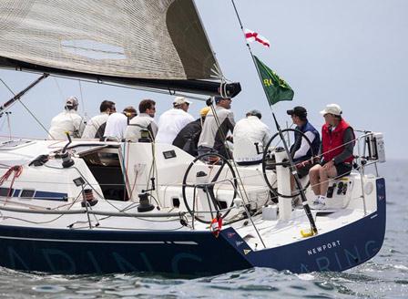 159th New York Yacht Club Annual Regatta Presented By Rolex