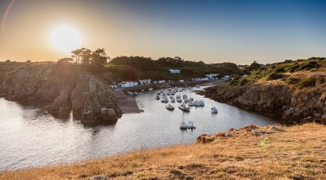 Escapade en Bretagne Sud