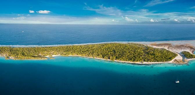De Tahiti à Fakarava via Tikehau et Toau