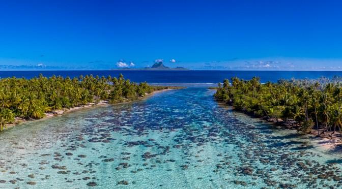 Traversée Tahiti – Nouvelle-Zélande (1)