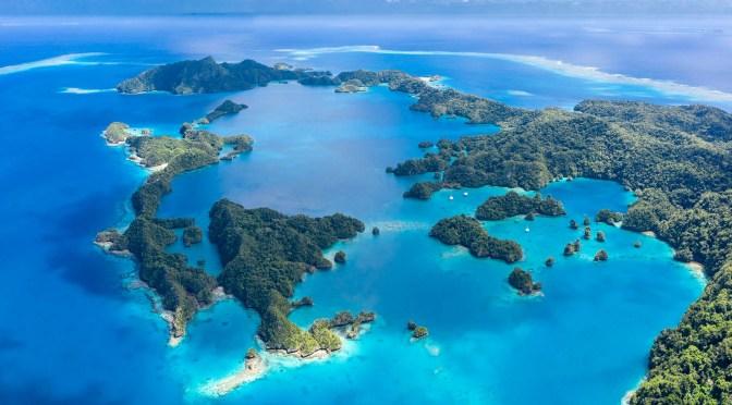 Le Lau Group : Vanua Balavu et la Baie des Îles