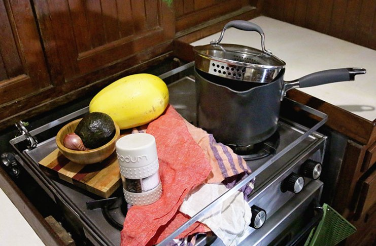 Best galley products for your sailboat