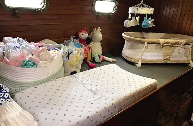Must have baby products for small space living