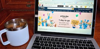 Amazon Prime Day for Sailors and Boaters
