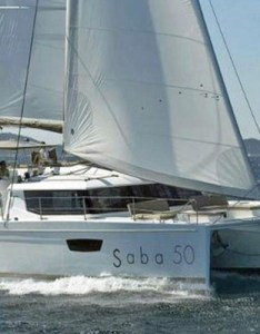 Allure crewed catamaran charter also caribbean rh sailingdirections