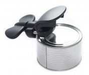 The bartelli soft-edge can opener is a great device for cruising sailors