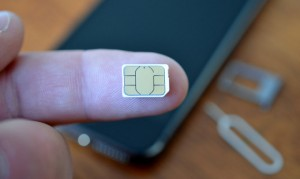 Sim Card can be changed each time you change countries