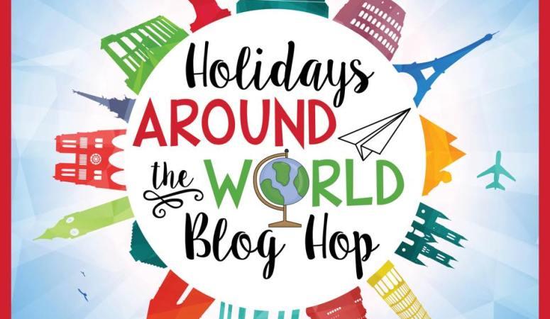 Holidays Around the World-France