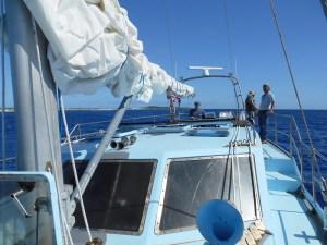 Yacht for Sale on Wake Island