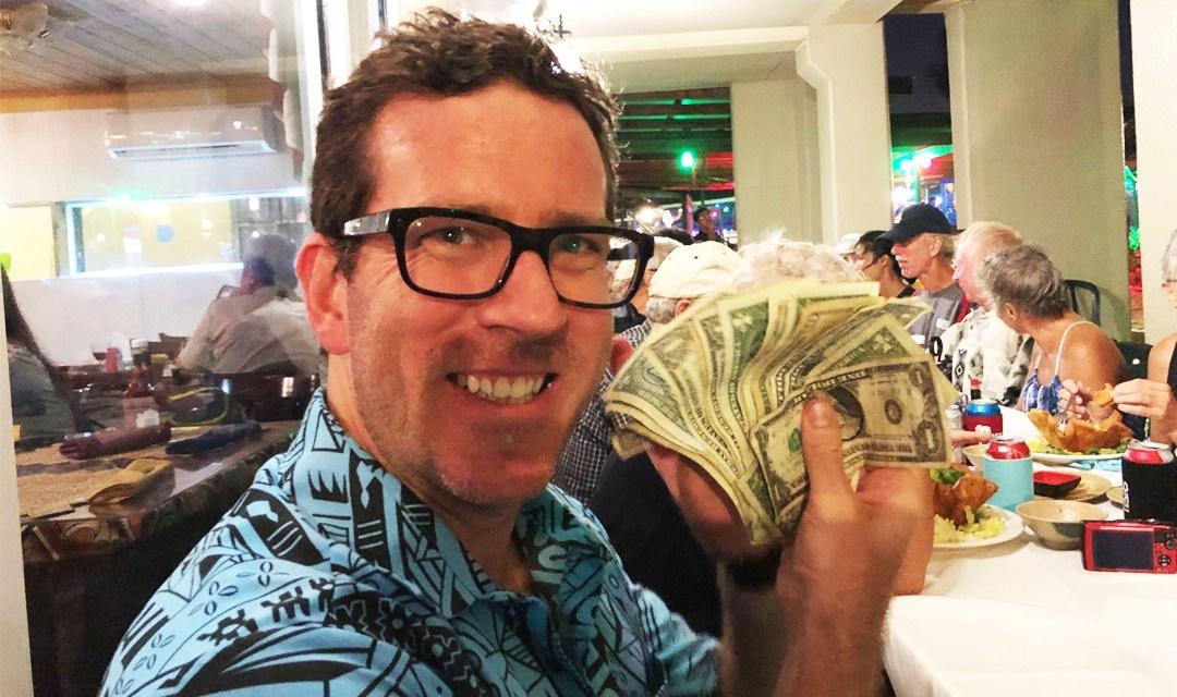 Phil Wins Pub Quiz