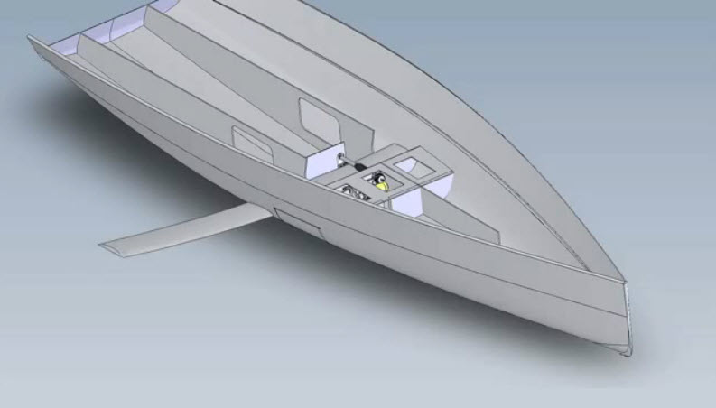 Dynamic Stability Systems To Revolutionise IMOCA 60 Class