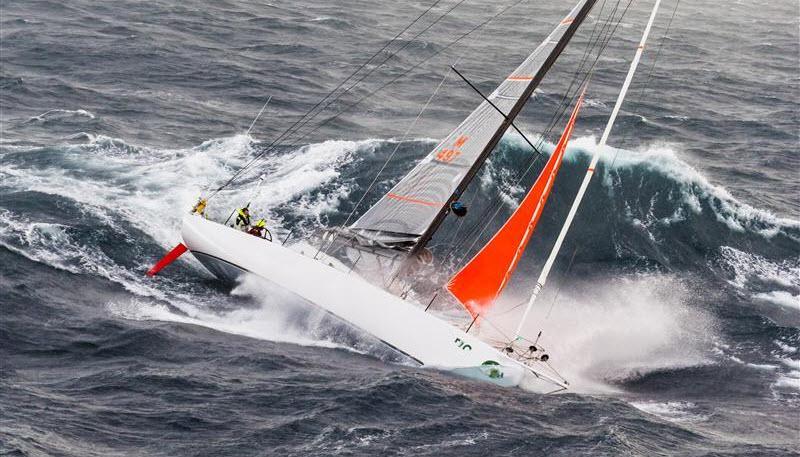 Frightening Forecast Looms For Sydney Hobart Race Gtgt Scuttlebutt Sailing News