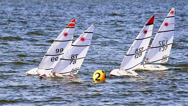 Growing The Sport With Batteries Gtgt Scuttlebutt Sailing News