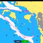 Kiviniemi Offshore rata