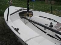 Hobie Holder 14, 1994, Waunakee, Wisconsin, sailboat for