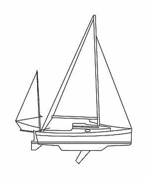 Nimble 20 sailboat for sale