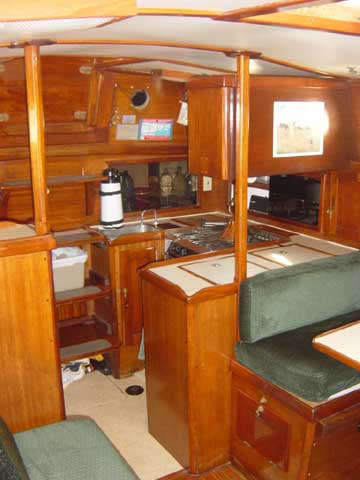 Westsail 32 Sailboat For Sale