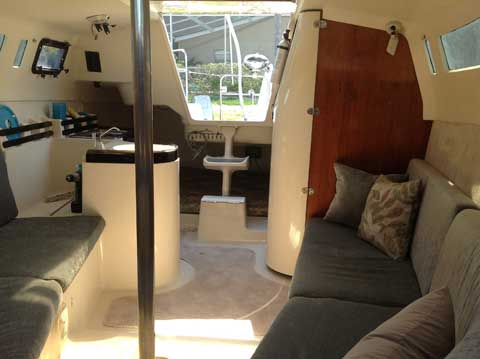 kitchen sink for sale play island hunter 26, 1997, crystal river, florida, sailboat ...