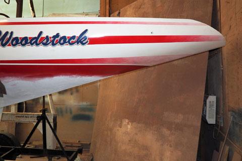 55 Meter Racing Yacht 315 Built By Seabrook Shipyard 1962 Buford Georgia Sailboat For