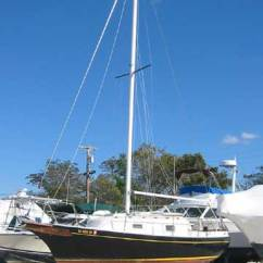 Marine Batteries Netball Court Diagram Layout Bayfield 25 Sailboat For Sale