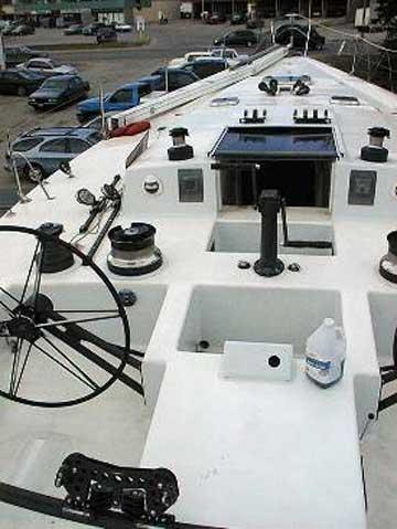 Joubert Nivelt 50 Yacht For Sale