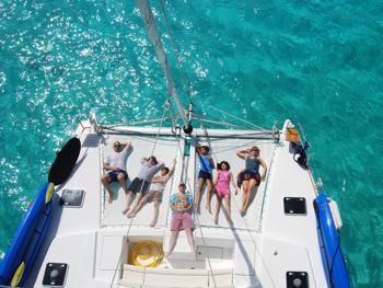 Caribbean Sailing Vacations