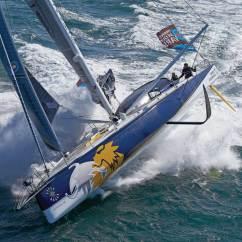 Hunter Sailboat Rigging Diagram 1jz Vvti Wiring Pdf Foiling Monohulls Sail Magazine